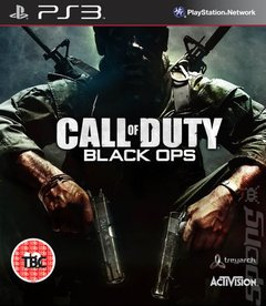 CALL OF DUTY BLACK OPS 1 -USADO-