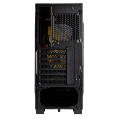 CORSAIR CARBIDE SPEC-04 BLACK YELLOW MID-TOWER - tienda online