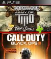 COMBO CALL OF DUTY BLACK OPS 3 - ARMY OF TWO DEVILS CARTEL -DIGITAL-