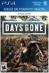 DAYS GONE - DIGITAL - PRIMARIA