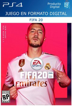 FIFA 20 - DIGITAL - PRIMARIA