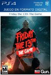 FRIDAY THE 13TH THE GAME - DIGITAL - PRIMARIA