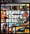 GRAND THEFT AUTO V -DIGITAL-