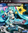HATSUNE MIKU PROJECT DIVA F -DIGITAL-