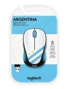 LOGITECH M317C WIRELESS MOUSE