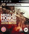 MEDAL OF HONOR WARFIGHTER -DIGITAL-