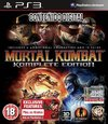 MORTAL KOMBAT 9 -DIGITAL-