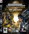 MORTAL KOMBAT VS DC UNIVERSE -DIGITAL-