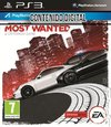 NEED FOR SPEED MOST WANTED -DIGITAL-