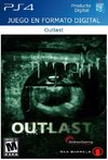 OUTLAST - DIGITAL - PRIMARIA