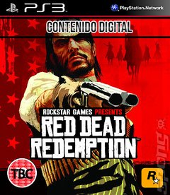 RED DEAD REDEMPTION -DIGITAL-