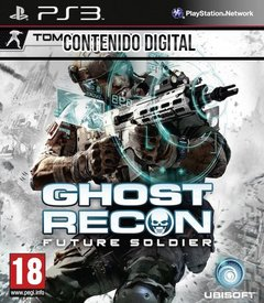 TOM CLANCYS GHOST RECON -DIGITAL-