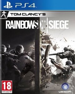 TOM CLANCYS RAINBOWS SIX SIEGE