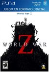 WORLD WAR Z - DIGITAL - PRIMARIA