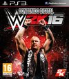 WWE 2K16 -DIGITAL-