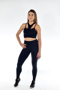 CROPPED SPORT CHIC