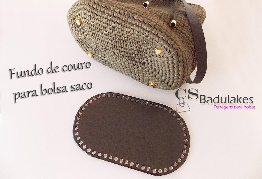 ff2875ce6 Fundo para Bolsa Saco - Preto - Comprar em Cs Badulakes