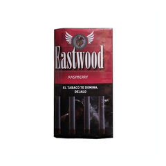 EASTWOOD RASPBERRY – POUCH 30 GR.