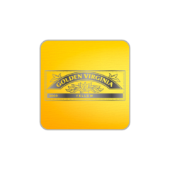 Golden Virginia Yelow - Pouch 40 gr