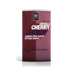 Mac Baren Choice Double Cherry - Pouch 30 gr.