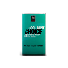 Mac Baren Choice Cool Mint - Pouch 30 gr.
