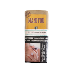 Manitou Virginia Gold - Pouch 35 gr.