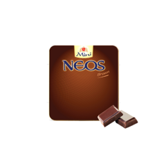 Neos Mini Brown - Lata x 10