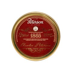 PETERSON – 1865 MIXTURE - Lata 100 gr.