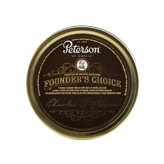 PETERSON – FOUNDER'S CHOICE - Lata 100 gr.