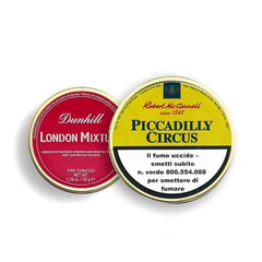 McConnell - Piccadilly Circus - Lata 50 gr - comprar online