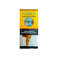 Puro Argentino Natural - Pouch 50 gr.