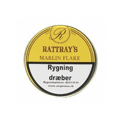 RATTRAY'S MARLIN FLAKE - Lata 50 gr.