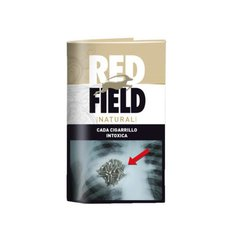Red Field Natural - Pouch 30 gr.