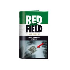 Red Field Virginia - Pouch 30 gr.