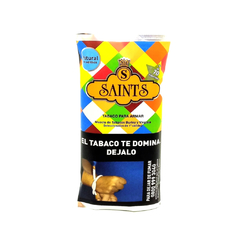 Saints Natural - Pouch 50 gr.