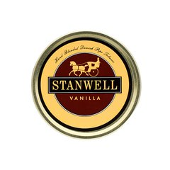 Stanwell Vainilla – Pouch 50gr