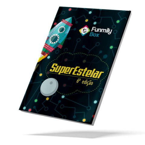 Funmily Box - Super Estelar na internet