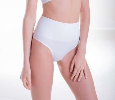 Colaless reductora doble cintura seamless. Art 2875