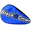 Funda Black Crown Azul