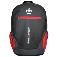 Mochila Black Crown Bit