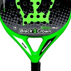 Paleta Black Crown Rhino Pro 2.1 Eva Soft