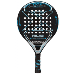 Paleta Nox ML10 Full Carbon Eva Soft
