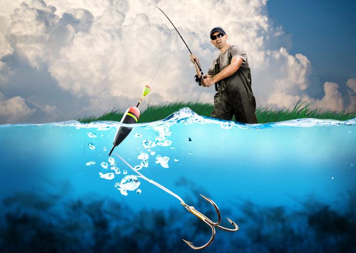 bb2ed2a56 Mito ou verdade  pesca esportiva machuca o peixe