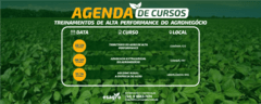 Carrusel ESAGRO - ESCOLA SUPERIOR DO AGRONEGÓCIO