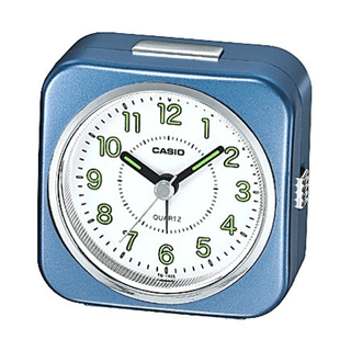 Reloj Casio Despertador TQ 142 4D Selfie Mayorista