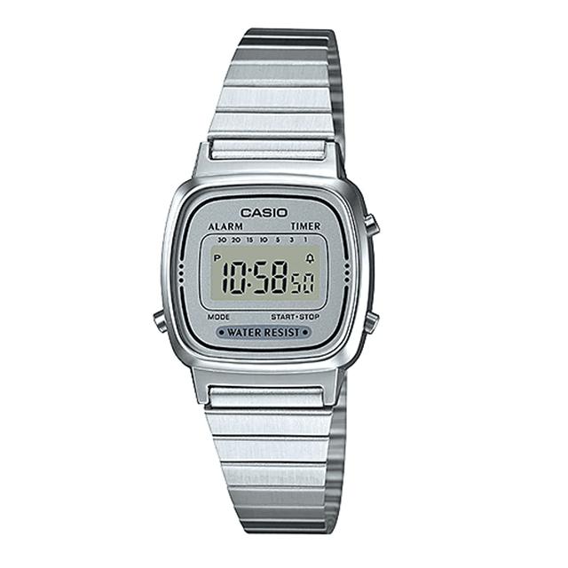 78601c555021 Reloj Casio LA-670WA-7D - Comprar en Selfie Mayorista