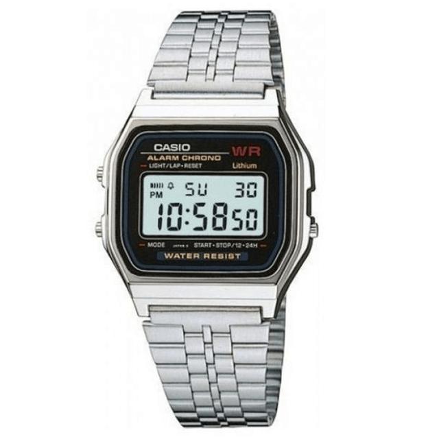 e50c2995e7a3 Reloj Casio A-159W-N1 - Comprar en Selfie Mayorista