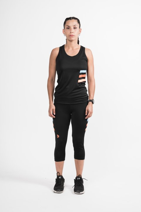 Musculosa Dry Nation