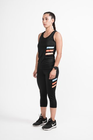 Musculosa Dry Nation - comprar online