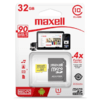 Maxell 32 GB Clase 10 90 MB/s